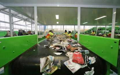 Poder público arca com custos de resíduos sólidos do setor produtivo
