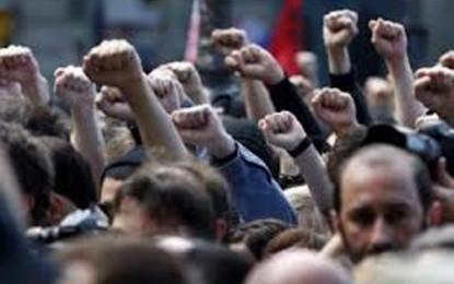 Formação de militantes