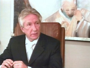 Geraldo Macarenko, ex-prefeito de Leme.