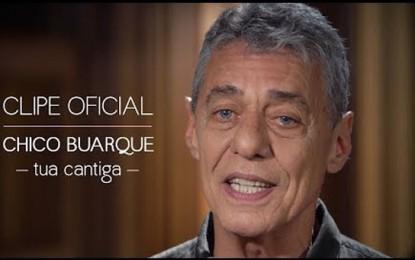 A reação à nova música de Chico Buarque e o moralismo desta geração