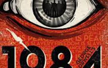 """Documentário """"George Orwell-1984"""", na íntegra. Na pauta o regime autoritário e a repressão"""