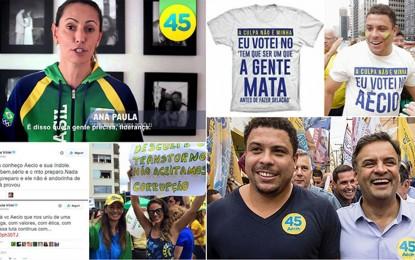 Temer corta 87% do orçamento do esporte; onde andam a Ana Paula e o Ronaldo?