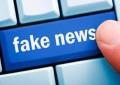 Vamos parar de compartilhar notícias falsas?