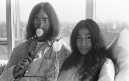 John Lennon, o eterno jovem e seus quase 80 anos