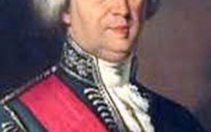 D.Rodrigo de Souza Coutinho, o homem que inspirou a idéia de um império do Brasil