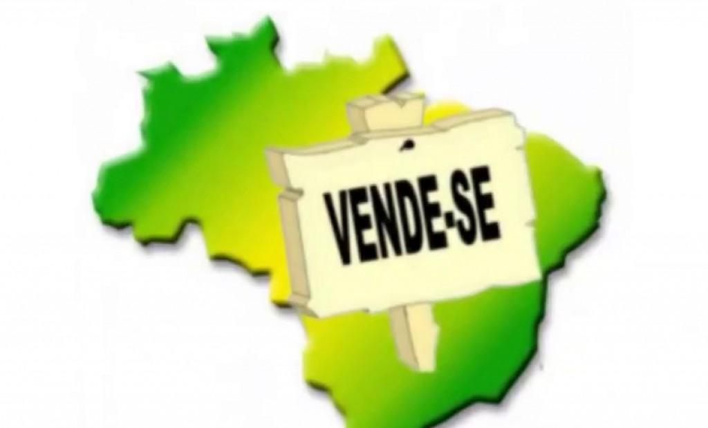 brasil a venda