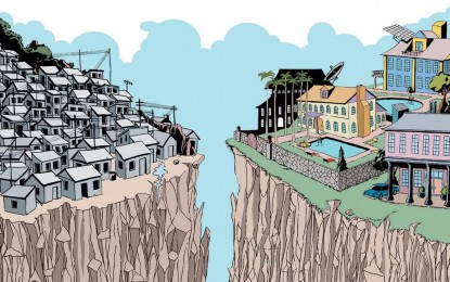 Sobre as origens da desigualdade e o Brasil