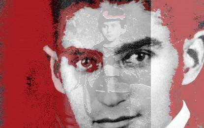 O dia em que Franz Kafka decidiu ser escritor