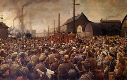 'Reconstruindo Lenin' é biografia intelectual do líder soviético