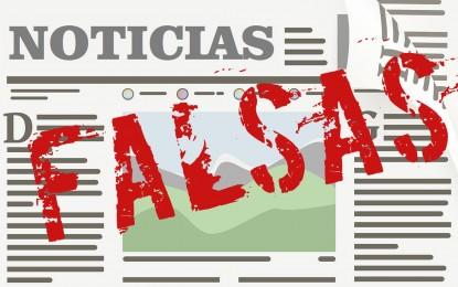 Como saber se uma notícia é falsa?
