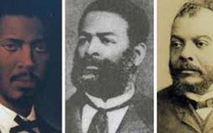Guerreiros negros contra a escravidão
