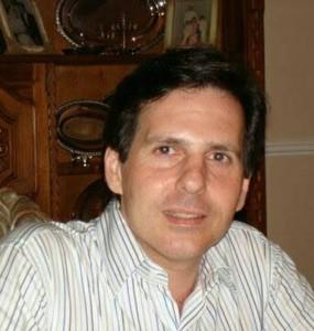 Secretário Luiz Fernando