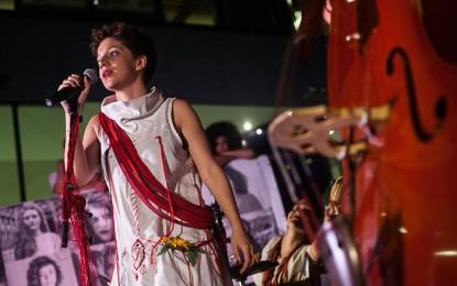 """A história feminina do Brasil em """"Sangria"""", de Luiza Romão"""