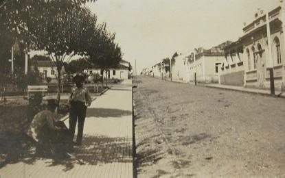 Há 109 anos Angatuba passava a chamar-se Angatuba