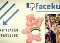 """Mudanças do Facebook consolidam a imbecilização dos ativistas """"sem bandeira e sem partido"""""""