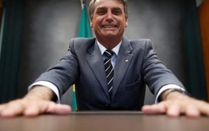 O canibalismo neoliberal de Jair Bolsonaro