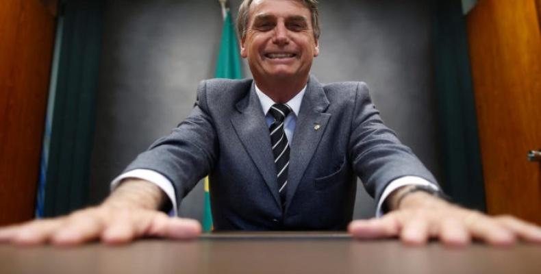O canibalismo neoliberal de Jair Bolsonaro foto