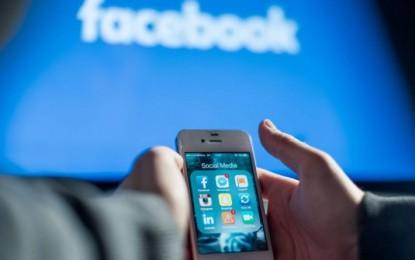As redes sociais e o terrorismo inserido nelas