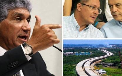 Paulo Preto expõe a extensão da corrupção tucana