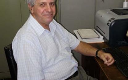 Câmara  entrega título de cidadania angatubense ao professor doutor Raoul Henry  nesta sexta-feira