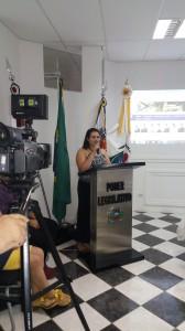 Magda Paula dos Santos
