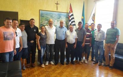 Para comunidade rural de Angatuba diálogo com o prefeito é o caminho para solucionar problemas