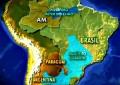 Coca-Cola, Nestlé, Dow e Ambev querem privatizar o Aquífero Guarani