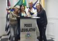 Câmara de Angatuba homenageia Mané Baiano com Moção de Aplauso