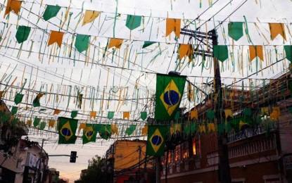 Por que torcer pela seleção brasileira? Porque o golpe não pode roubar nossas paixões