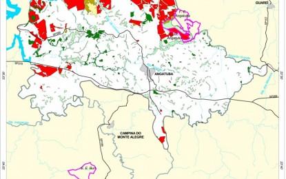 Semana do Meio Ambiente: recuperar a vegetação natural um desafio ambiental para Angatuba