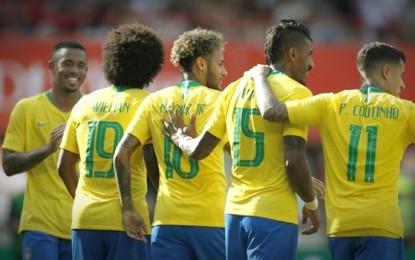 A esquerda deve torcer pelo Brasil na Copa do Mundo?