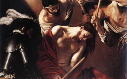 """Jesus não morreu por """"nossos pecados"""" e sim por enfrentar o interesse, a conveniência e a cobiça"""