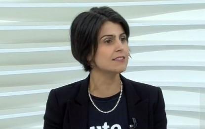 O apagão do jornalismo e a ascensão da vulgaridade no Roda Viva de Manuela D'Ávila