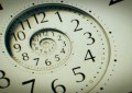 O tempo está mesmo passando mais rápido a cada ano ?