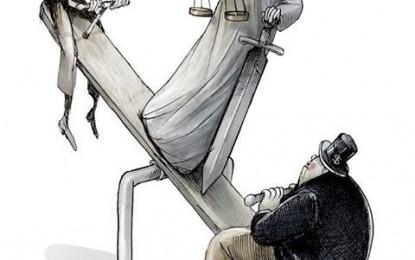 A barbaridade de uma justiça dominical no caso Lula