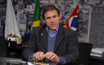 Por que apoiar Luiz Marinho ao Governo do Estado ?