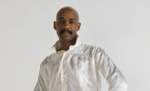 FILE: Singer Errol Brown Dies At 71