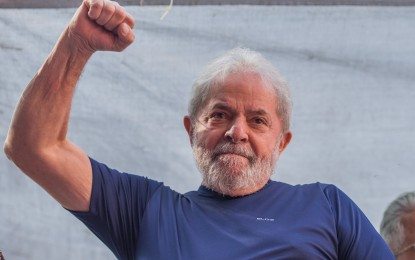 "Artigo de Lula no ""New York Times"" repercute no mundo todo"