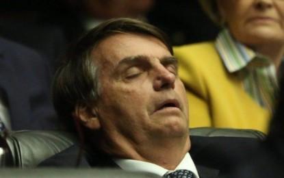 """Bolsonaro e o antipetismo"""