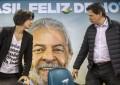 Agora, Lula é Fernando Haddad e Manuela D´Ávila 13