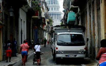 Carta aberta a um amigo odiador de Cuba