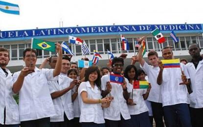 As mentiras que contam sobre a Medicina em Cuba