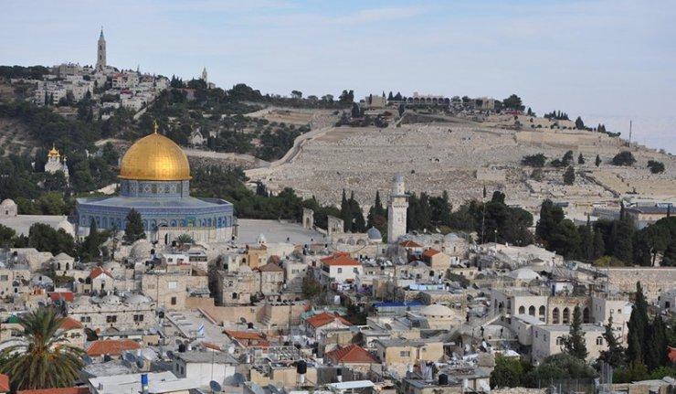 Jerusalém: parte oriental