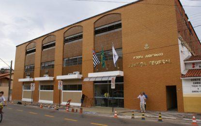 Justiça Federal de Itapeva inaugura Galeria Menina Camponesa