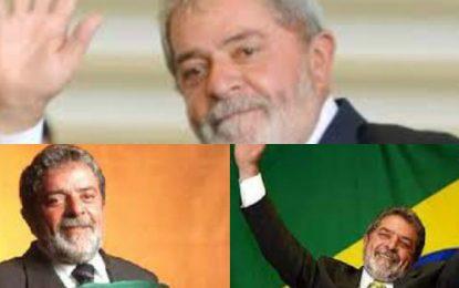 Contra tudo e todos, Luiz Inácio Lula da Silva receberá o Nobel da Paz