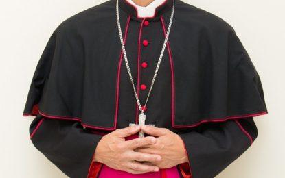 Angatubense é nomeado bispo da arquidiocese de São Paulo pelo papa Francisco