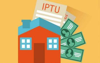 IPTU, a trave em nossos olhos