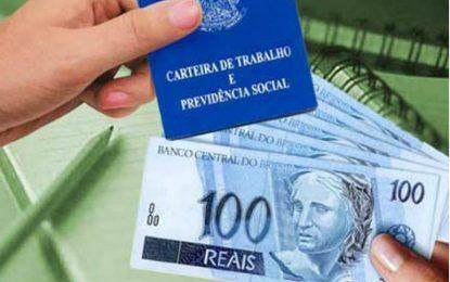 Dieese calcula que salário mínimo ideal deveria ser de R$ 3.960,57