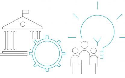 Servidores públicos do mundo inteiro podem compartilhar experiências por meio de plataforma social