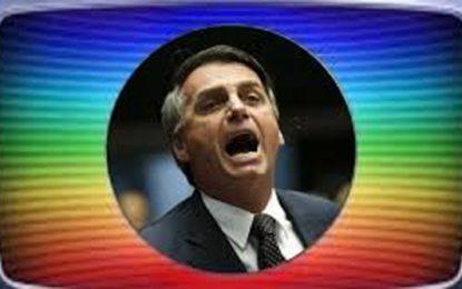 Globo, Bolsonaro, e o que realmente está por trás de tudo isso